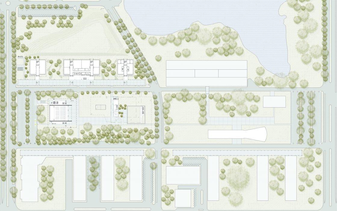 00 ITA site plan