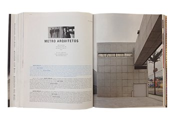 architecture now 9 taschen metro arquitetos 6
