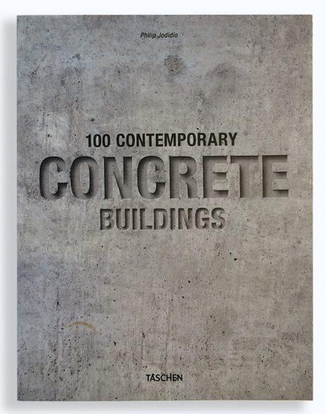 concrete buildings taschen metro arquitetos