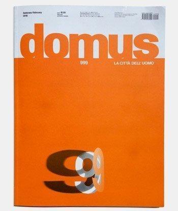 capa site domus