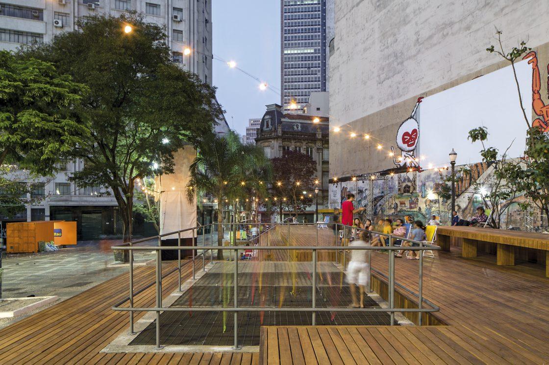 metro centro aberto paissandu