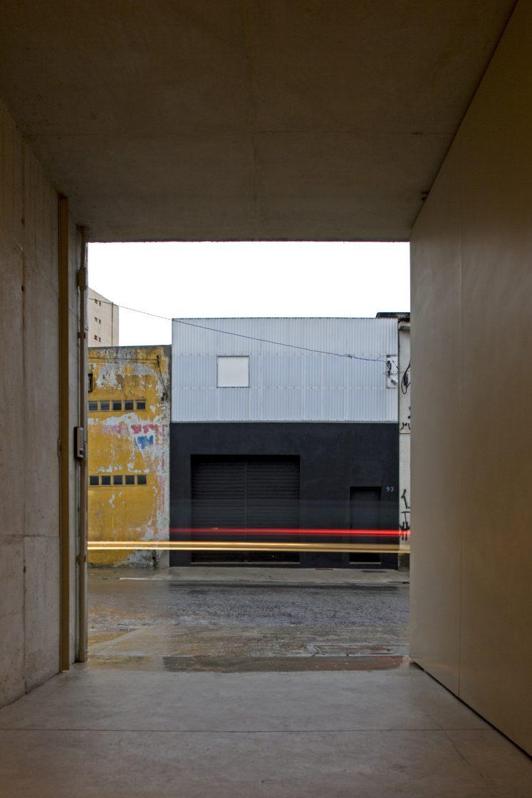 metro estúdio leme