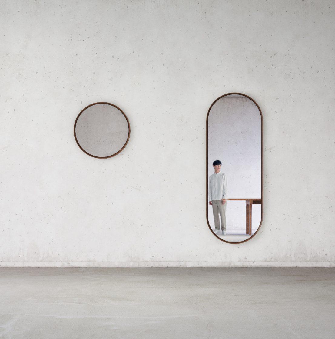METROOBJETOS espelhos