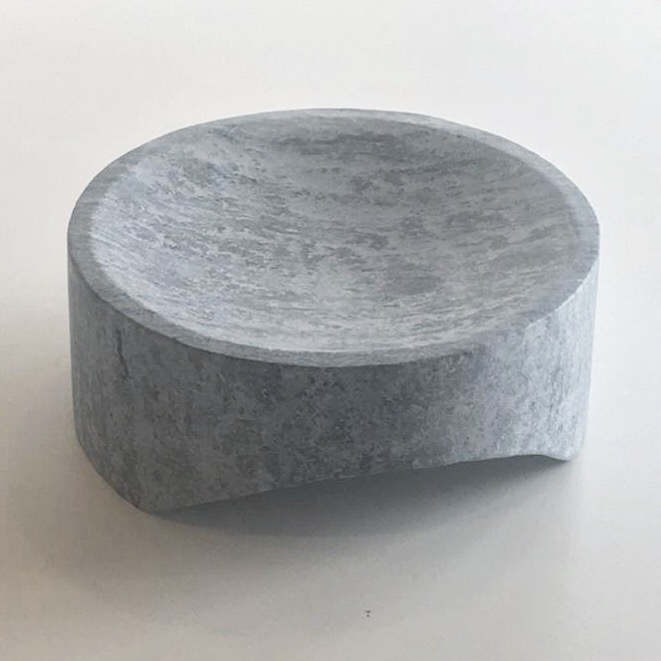METROOBJETOS fruteira pedra sabao