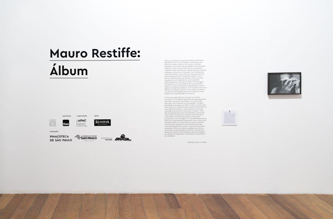 MRE Album Estacao Pinacoteca DDR6